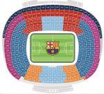 barcelona seats