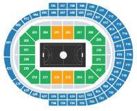 EHF seating